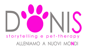 Gruberg SpA collabora con DONIS - Storytelling e Pet-Therapy